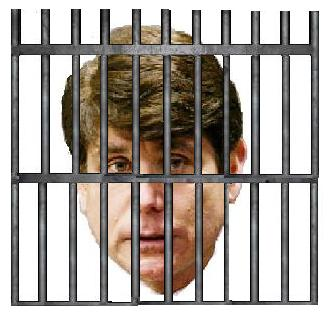 Supreme Court to Rod Blagojevich: Stay In the Slammer