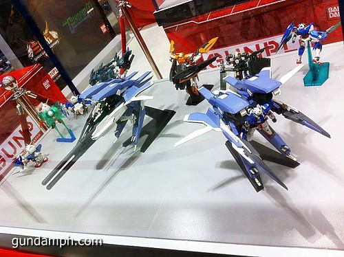 Toy Kingdom SM Megamall Gundam Modelling Contest Exhibit Bankee July 2011 (7)