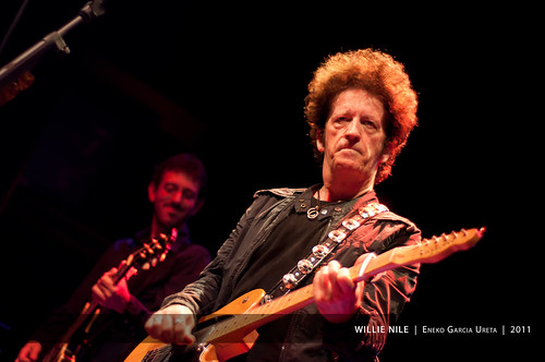 WILLIE NILE 2