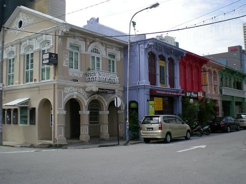 Jalan Nagore, Penang 2