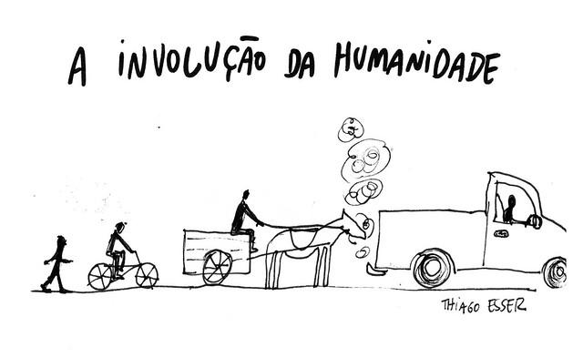 Cartum por Thiago Esser