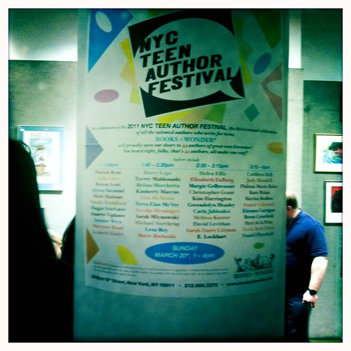 teen author festival 2011 13