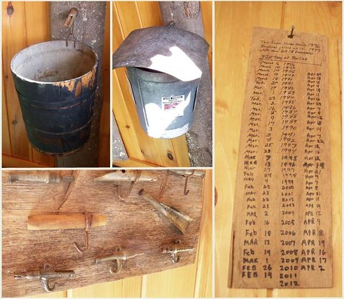 maple history