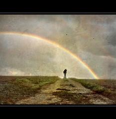 Under the Rainbow - Optimism