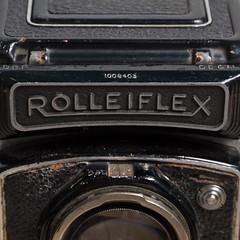 Rolleiflex Automat K4B-4