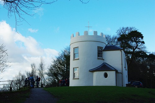 20110227-56_The Round House at The Kymin nr Monmouth by gary.hadden