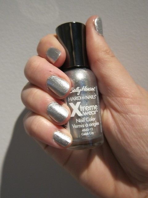 Sally Hansen Xtreme Wear in Celeb City