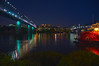 Chattanooga at Night by Soundman1488