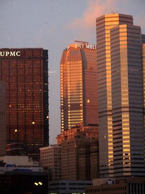 Pittsburgh Rare
