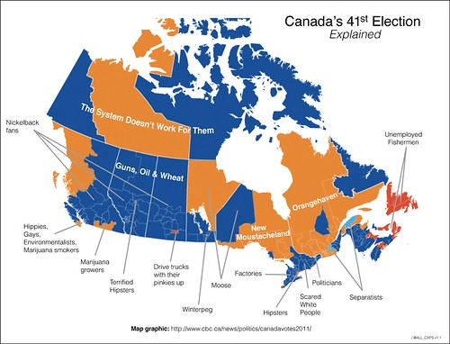 Canada's 41st Election—Explained