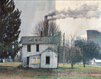 Cheshire Ohio 2004