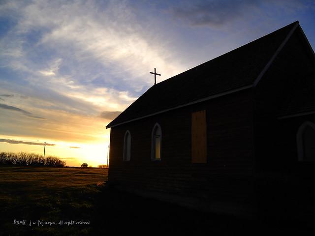 St. Thomas' Anglican Church 1