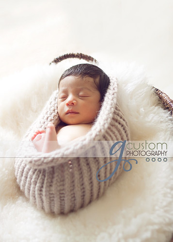 Ashburn Newborn