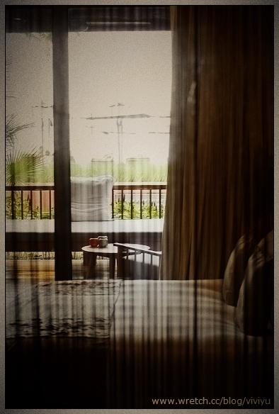 [蘇梅島.宿]Hansar Samui~美麗泳池.舒適海景房 @VIVIYU小世界