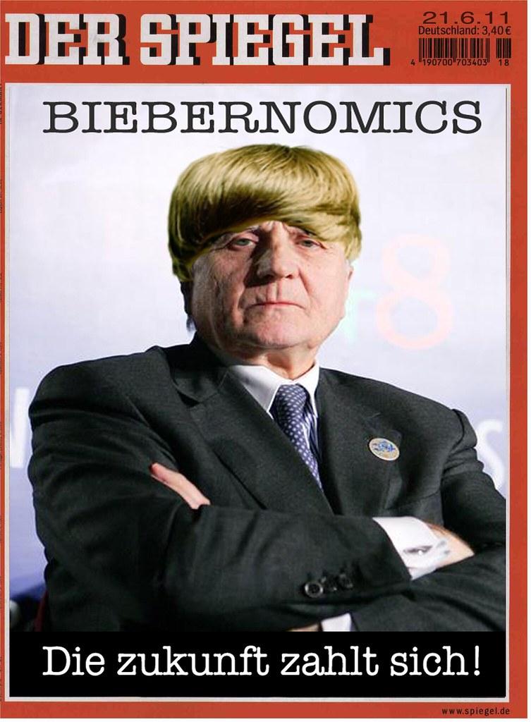 Biebernomics