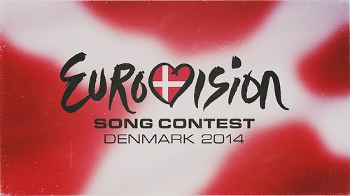Today is all about...Eurovision