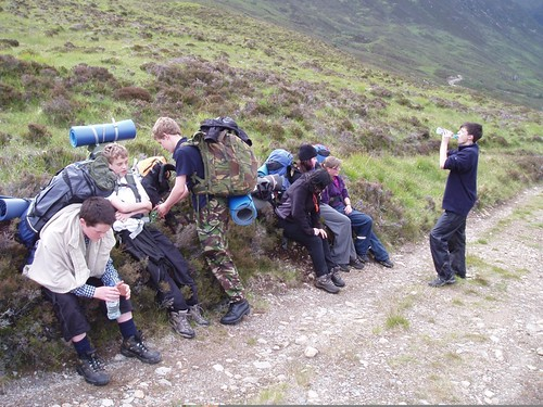 Bronze Expedition 2011