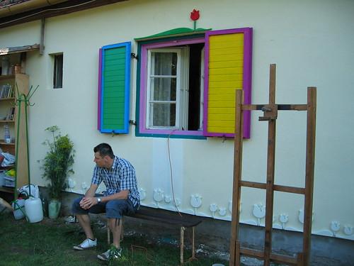 V. Fignár Fesztivál Udvar, Dubicsány 2011 062