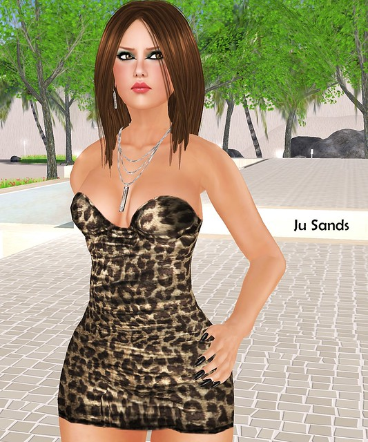 -My Second Wardrobe- III