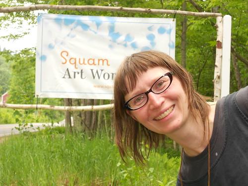 Squam 2011