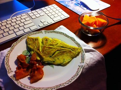 Breakfast by marty.blow