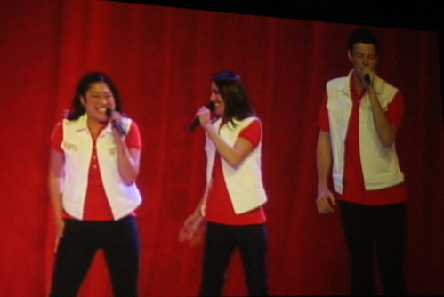 Glee Kids - Opening Number 2