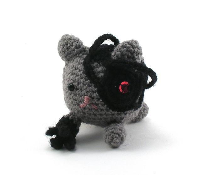 Borg kitty