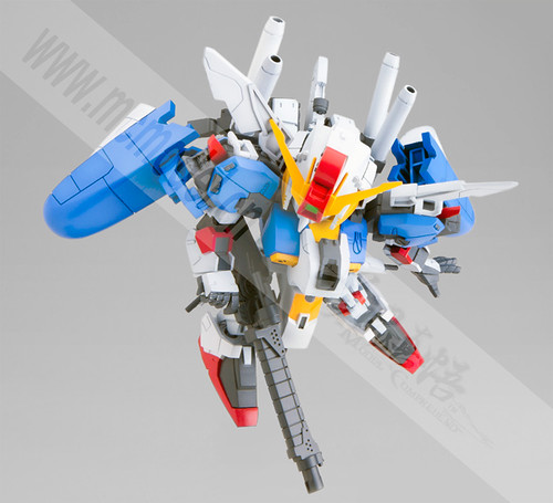 MC EX-S Gundoom SD Model Comprehend (3)