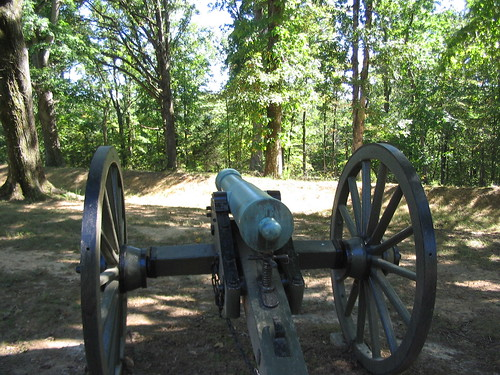Fort Donelson 463