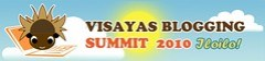 Visayas Blogging Summit