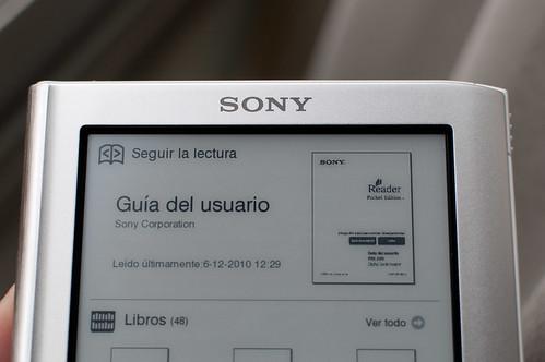 Sony PRS-350