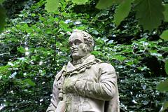 Feargus O'Connor by J B Robinson, Nottingham A...