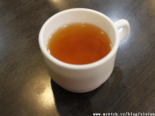 [美食.台北]双連圓仔湯~必點燒麻糬 @VIVIYU小世界