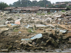 Nigeria forced evictions