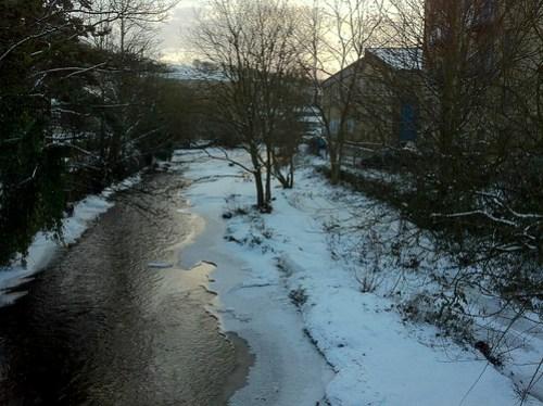 River Ryburn