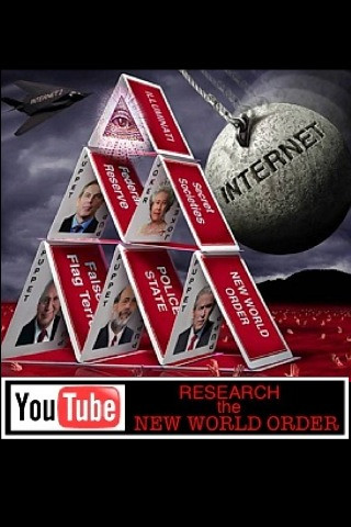 FUCK THE NWO