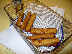 2010-12-24 - Making Mozzarella Sticks - 0016