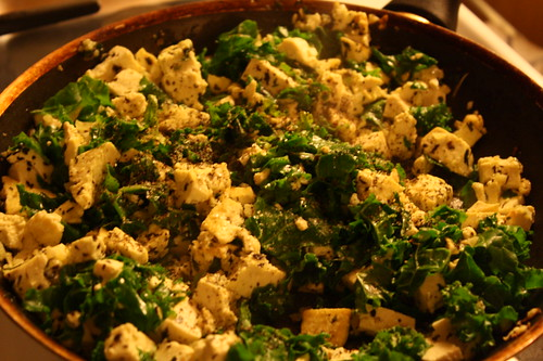 prep for Baked Stuffed Shells
