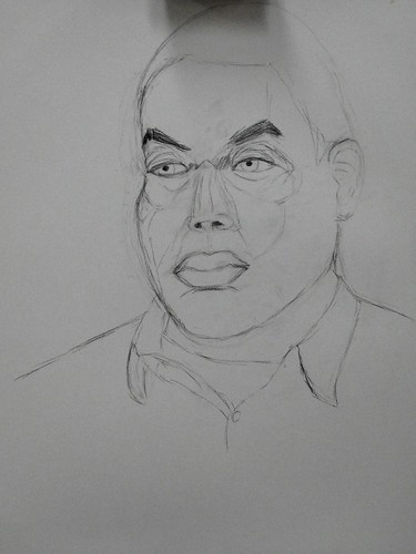 Portrait Course 2011-01-17 # 1