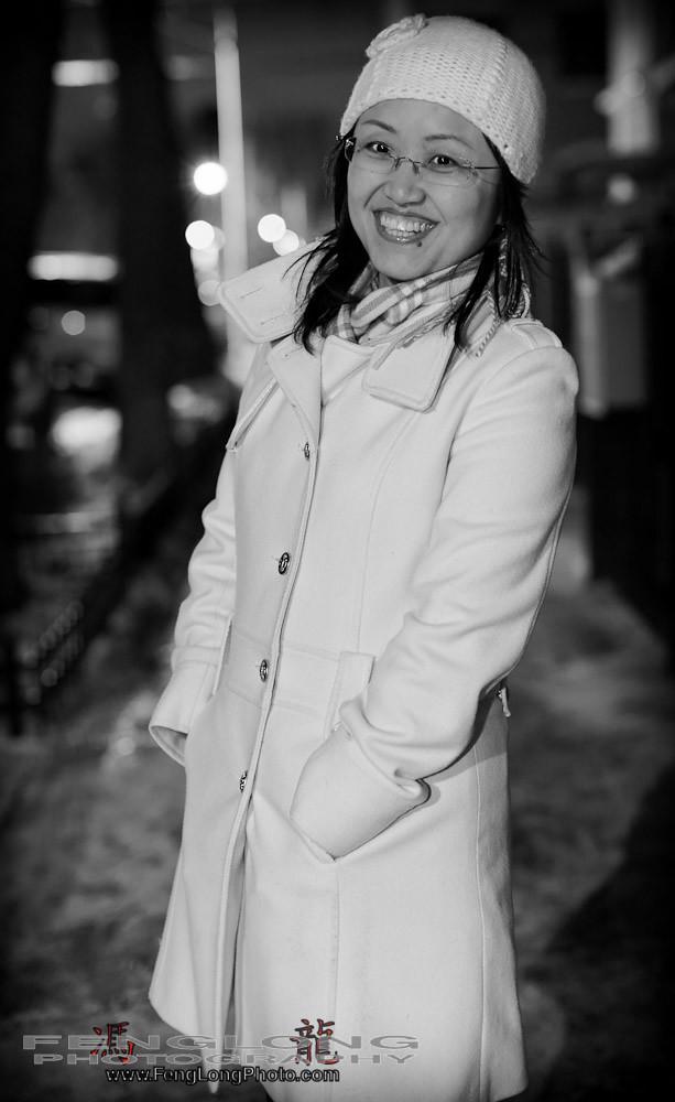 [Atlanta Portrait Photographer] Cindy Lifestyle Shoot