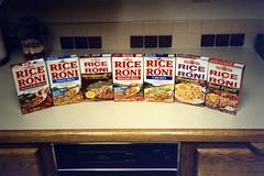 Rice-a-roni