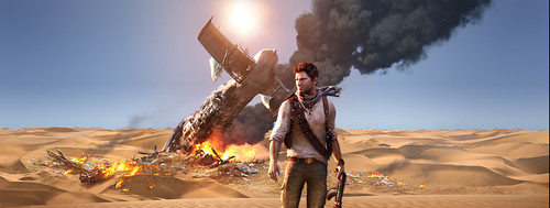 3 Uncharted: Drake's Deception