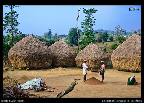 Farmers | Kabini