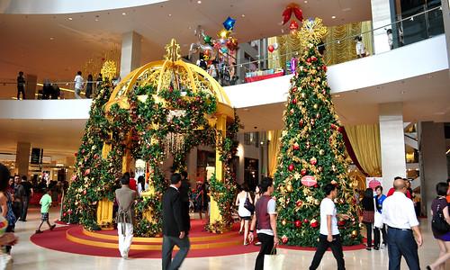 Christmas Decorations @ Pavilion Kuala Lumpur (6)