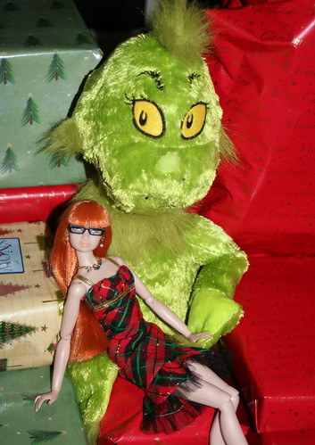 Erin and the Grinch