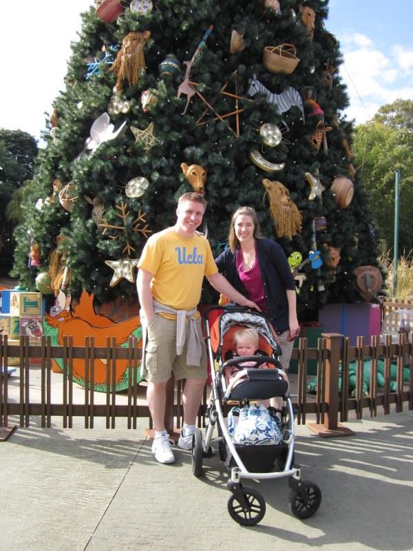 2011 - January - Walt Disney World