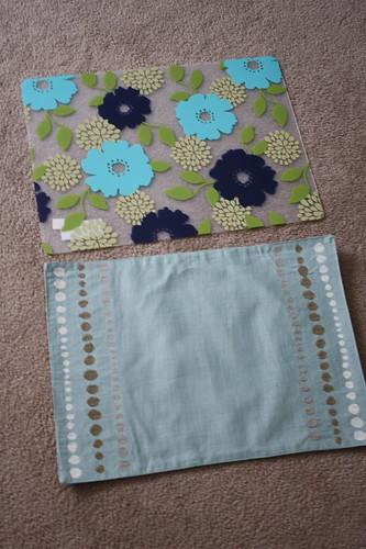Target place mats
