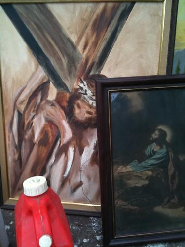 Jesus and Jesus