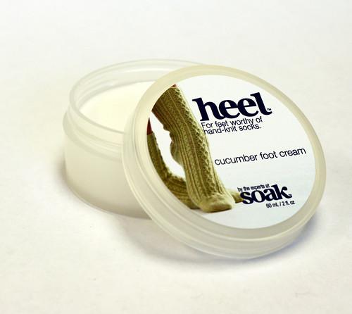 Heel Yarn