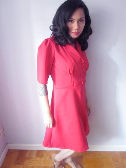 duBarry5390-red-plain-m